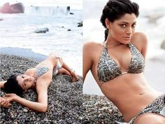 The hot sexy unseen indian girl and model tun actress for mirzya movie saiyami kher very seducing cute pics collection.                     ...