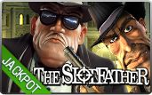 """""""People ask me #SlotFather how are you doing ? how do you keep on coming back dime after dime playing the slots, I told them it's simple : I offer them a #Jackpot they can't refuse"""".  The Slotfather is based on the mafia era and the #popular movie. With innovative 3-D graphics and many #unique bonus games..."""
