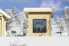 Heimhytta — Heim Hytter Create Space, Scandinavian Design, Modern Architecture, Sustainability, Design Inspiration, Interior Design, Cabins, Wood, Frame