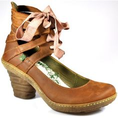 Mary Jane shoes El Naturalista