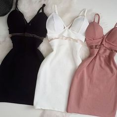 outfits with bralettes Mode Outfits, Sexy Outfits, Trendy Outfits, Dress Outfits, Dress Up, Fashion Outfits, Style Fashion, Fashion Beauty, Hoco Dresses
