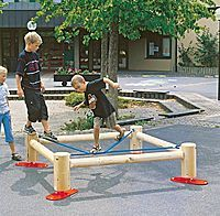 Awesome site - great lower elementary outdoor environment ideas