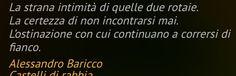 Baricco