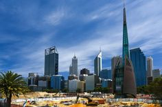 Perth City by Walter Niederbauer on 500px