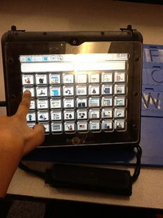 assistive technology devices through apps for children and adults