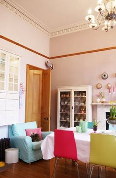 Find the Perfect Paint Color for Any Wood Trim