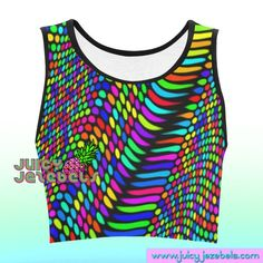 2c17355c16 THE MATRIX Music Festival Clothing Rave Outfit Festival Crop Top Rave Top  Ibiza Style Hippie Clothes