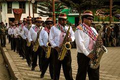 Acabo de compartir la foto de Jesus Pompeyo Soto Pichon que representa a: Orquesta