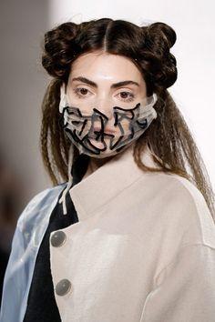 Diy Mask, Diy Face Mask, Face Masks, Nose Mask, Cool Masks, Long Faces, Pocket Pattern, Fashion Face Mask, Mask Design