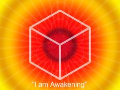 Wave of Love - I am Awakening