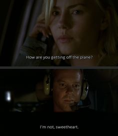 Jack Bauer and Kim Bauer; Season 2 || and cue the hysterical crying..... lol.