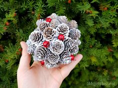 Christmas Diy, Xmas, Diy And Crafts, Techno, Floral, Creative, Flowers, Handmade, Yule