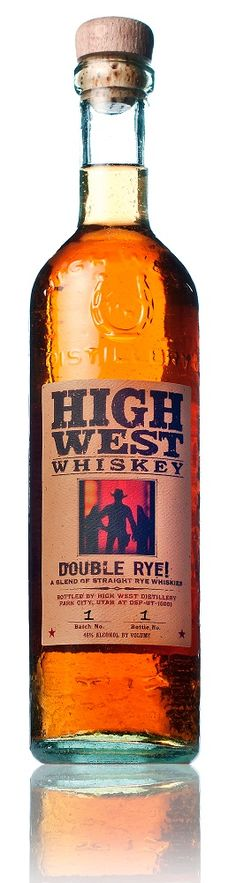 Review: High West Whiskey Double Rye! | Drinkhacker.com