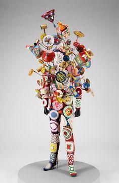 Soundsuit - Nick Cave — Google Arts & Culture