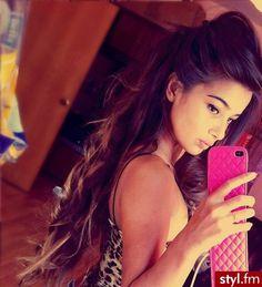 ♥ long hair