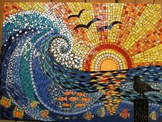 Joolz mosaicart and more