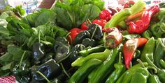 Añade a tus platos de bacalao ¡alimentos verdes! #blogROYAL