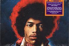 Jeff Monk Reviews – Hendrix