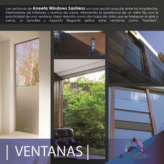 #Diseño #interiores #Ambientación #Conceptos #Ventanas