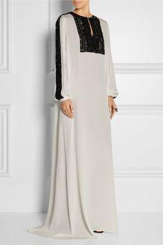 13 wedding dresses you can buy on sale right now - Vogue Australia Source by nadimba dresses muslim Islamic Fashion, Muslim Fashion, Modest Fashion, Fashion Dresses, Abaya Mode, Mode Hijab, Abaya Designs, Caftan Dress, Hijab Dress