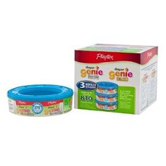 Playtex Diaper Genie II Disposal System Refill $20