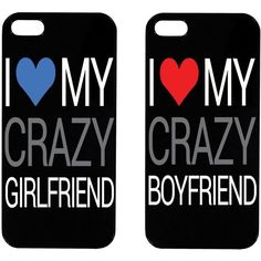 Crazy Couple Iphone 4/4s Case ($15) ❤ liked on Polyvore featuring accessories, tech accessories, phone, phone cases, case, couple and iphone