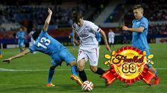 Prediksi Zenit St Petersburg vs Sevilla 24 April 2015