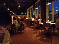 Germantown Cafe in Nashville, TN
