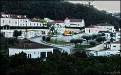 Refugio da Rainha Santa Isabel / Quinta do Laranjal, Coimbra, Portugal