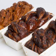 Order BREADS BAKERY BABKA™ Combo 3 Pack - Breads Bakery™ - New York, NY