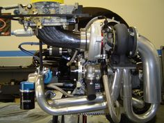 """Turbo charged VW air cooled """"Grandad would love it"""" KB"""