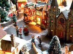 Christmas Village 2012
