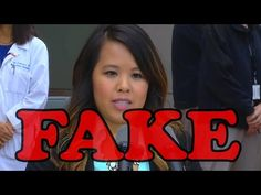 Ebola Hoax: 100% REVEALED! CNN + NYT caught using CRISIS ACTORS! MUST SEE - YouTube