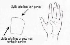 paso-2-para-dibujar-una-mano
