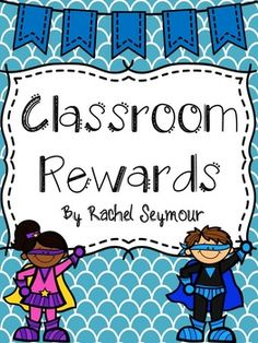 Great classroom management tool!  $