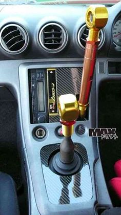 Shift Knobs