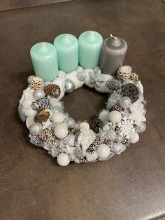 Napkin Rings, Advent, Napkins, Home Decor, Decoration Home, Towels, Room Decor, Dinner Napkins, Home Interior Design
