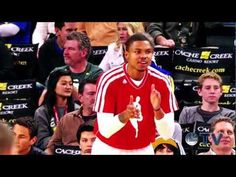 1.22.13 | Kent Bazemore: Team Player - Take a closer look at Warriors swingman Kent Bazemore's enthusiastic support of his teammates. Watch more videos on Warriors TV at warriors.com: http://www.nba.com/warriors/tv    #Bazemoring