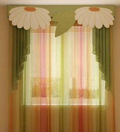 new nursery curtains - the best kids curtain designs ideas 2018 How to choose the best nursery curtains for kid's room, which colors to choose for curtains in the nursery, new kids curtains All types of nursery curtains 2018 Girl Curtains, Kids Room Curtains, Nursery Curtains, Kitchen Curtains, Drapes Curtains, Curtains 2018, Sheer Drapes, Valances, Modern Curtains