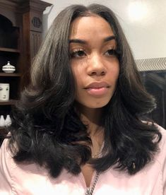 35 Short Bob Hairstyles 2019 for Women - Hairstyles Trends Sew In Hairstyles, My Hairstyle, Pretty Hairstyles, Straight Hairstyles, Natural Weave Hairstyles, Hairstyle Ideas, Halloween Hairstyles, Amazing Hairstyles, School Hairstyles