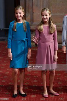 Princess Sofia, Prince And Princess, Baby Blue Dresses, Little Girl Dresses, Summer Dresses, Royal Fashion, Girl Fashion, Style Royal, Estilo Real