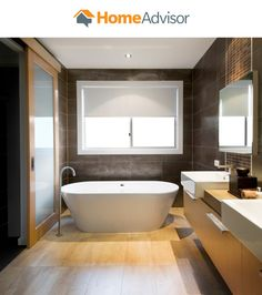 Is your bathroom ready for an update? Find top rated pros today. Compare ratings & reviews of contractors near you. HomeAdvisor is the easiest and most reliable way to get your home projects done.