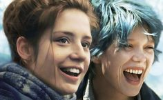 COMPETITION! WIN 1 of 3 copies of 'Blue Is The Warmest Colour' on DVD! *NOW CLOSED*
