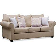 Best Alcona Sofa Ashley Furniture Homestore Mobile Home In 640 x 480