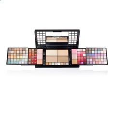 e.l.f. Studio 141 Piece Master Makeup Collection. View website for more description.