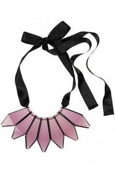 Marni Resin Necklace,