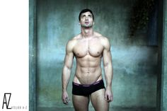 Andrew Morrill by Atelier A-Z Photography