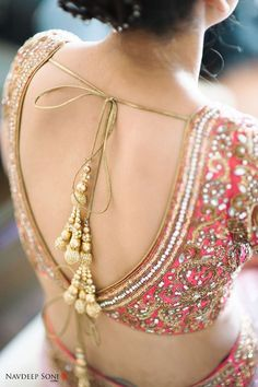 Saree Blouse Design Ideas - Browse here for latest Designer Blouse Designs, Back Neck Designs, Blouse Designs for Silk Sarees, Plain Sarees and much more. Choli Designs, Sari Blouse Designs, Saree Blouse Patterns, Blouse Styles, Lehenga Blouse, Bridal Blouse Designs, Lehenga Choli, Anarkali, India Fashion