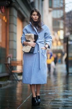 BLUE COAT - A PORTABLE PACKAGE