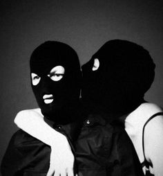 The Loose Screw: The Ski Mask Mystery